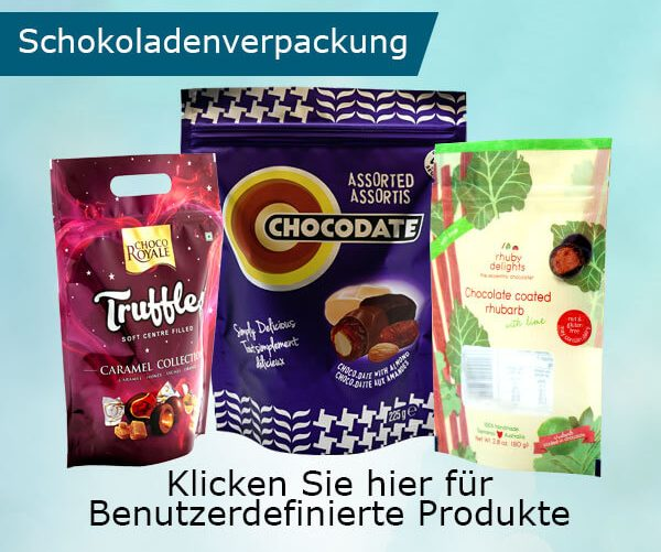 Chocolate Packaging 2
