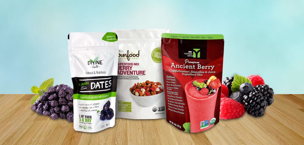 Superfood Packaging 2
